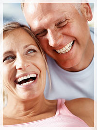Cosmetic bonding can help restore a youthful smile